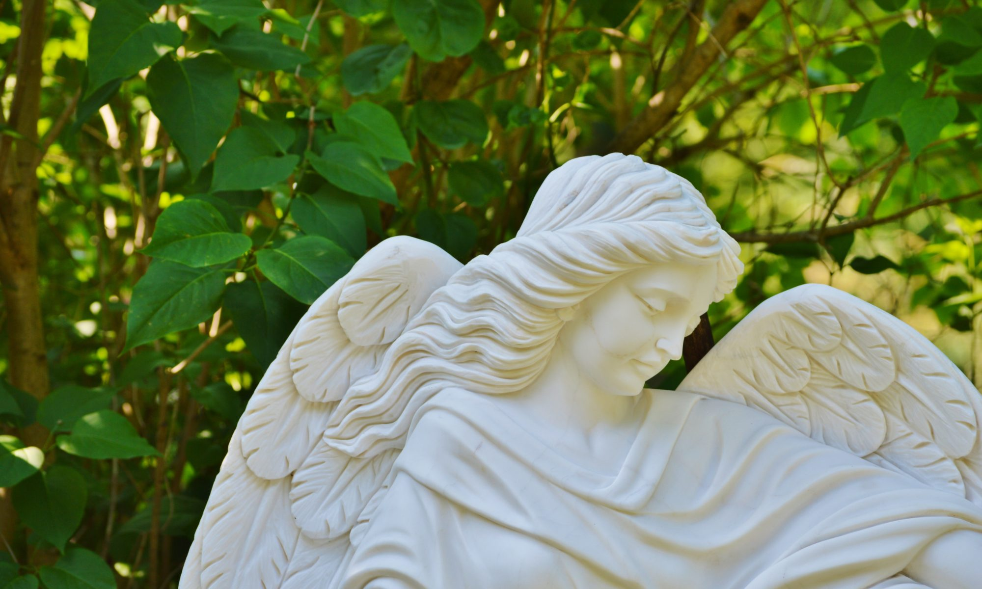 angel serendipity Worry Less Now